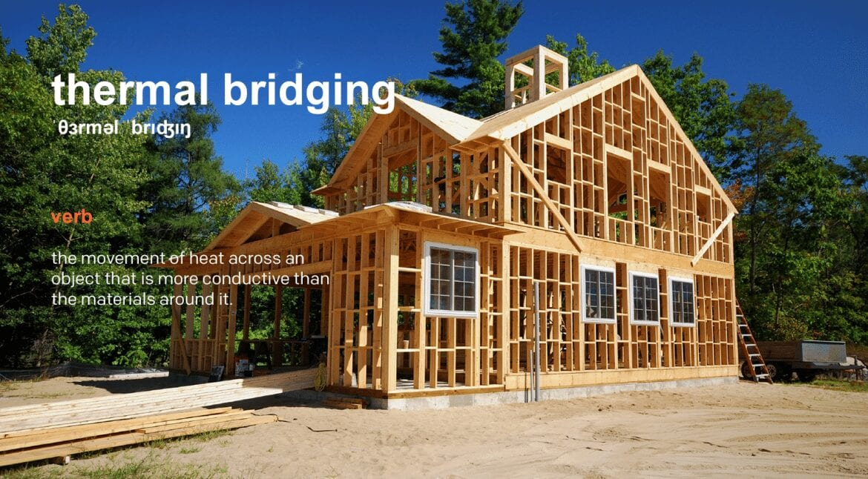thermal-bridging